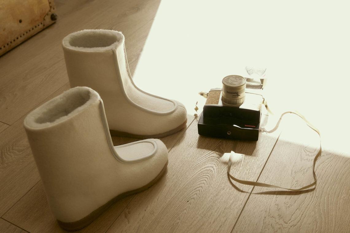 Bogat Boots Baikal